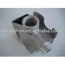 2014 Заказные литые алюминиевые сплавы в nongbo China