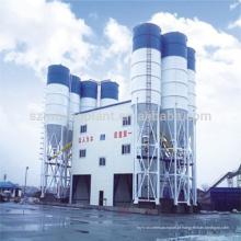 Profissional HZS240 Fabricante De Fábrica De Mistura De Cimento