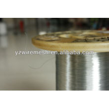0.28mm-0.5mm hot dip iron wire for South Korea market