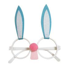Osterhasenform Sonnenbrille für Ostern Dekorationen