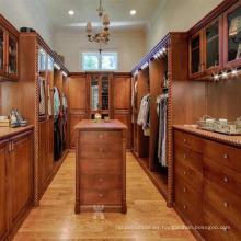 Dormitorio, pared, madera, armario, diseño