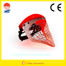 2015 produits les plus vendus face care rouge led light mask