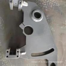 regulador de ángulo de las piezas de la motoniveladora 381600101