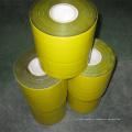Cinta termoencogible adhesiva termofusible a base de polietileno