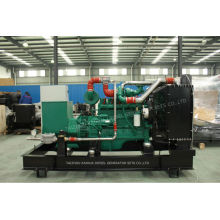 CE Approved 50kw Natural Gas Powered Generators On Sale