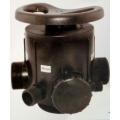 10m3/h manual softener valve