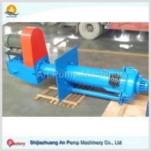 Unterwasser-Vertikal-Sumpfpumpe 380V mit Sieb