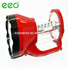 LED emergency light rechargeable , 2015 Newest Rechargeable LED Emergency Light