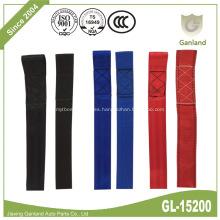 Correa personalizada para conjunto de hebilla de cortina lateral