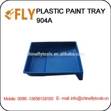 Cheap bandeja de pintura de Plástico