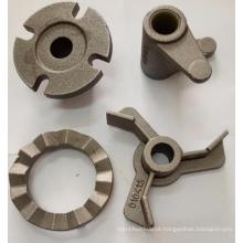 Processo da carcaça do metal do aço carbono da fábrica do metal do OEM