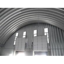 Bh винтовая соединительная машина для строительства крыш