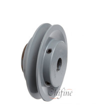 Variable Speed Cast Iron Pulley by Sand Cast