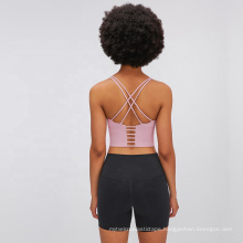 Hot Sale Yoga Suit Custom Logo Printing Fitness Yoga Clothes