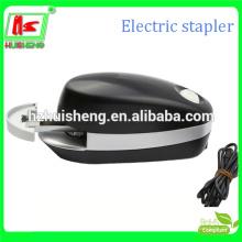 Электрический степлер для бумаги, электрический степлер, 20-ти листовой электрический степлер