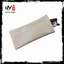 New design small leather pouches for wholesales