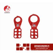 "Wenzhou BAODSAFE Economia Steel Lockout Hasp com alças BDS-K8624 1.5 ""(38mm)"