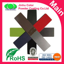 Ral color code epoxy powder coating factory
