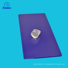 Lentille Optique Powell JGS1 UV Fused Silica