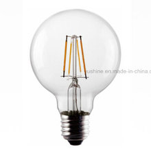 LED G80 Filament Bulb 4W CE