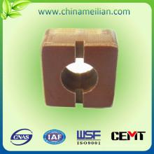 Mecanizado de precisión piezas componentes CNC