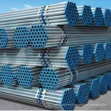 Galvanized Welded Steel Pipe/ Tube