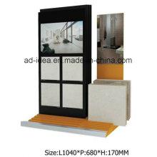 Asd-23 Tile Display /Display for Tile Exhibition