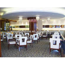 hotel restaurant table and chair XDW1251