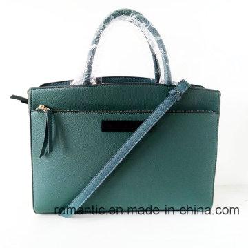 Novo Produto Designer Lady PU Leather Briefcase (NMDK-051601)