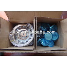 Portable gas work burner for cooking for Nigeria