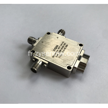 Commutateur de diode à broche 0,5 ~ 43,5 GHz SP2T
