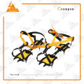 Novel design ice shoe antiskid crampon