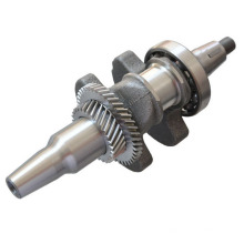 163Cc 5.5Hp Gasoline Engine Crankshaft