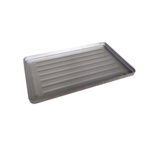 Factory Direct Customized oem manufacturer galvanized steel stamping parts steel plate for trolly