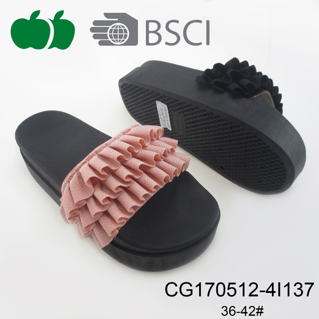 Fashion Comfortable Women Summer Outdoor Slippers