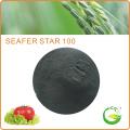 Bio Fertilizante de extracto de algas orgánicas