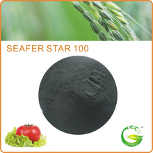 Fertilizante de Agricultura Alga Ws 100 Pó