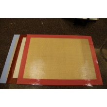 Standard und Premium Grade Silikon Backmatte