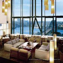 Popular Hotel Restaurant Furniture (EMT-SKD03)