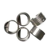 A precisão alta fazendo à máquina do CNC da precisão do OEM China fez os preços de alumínio da tubulação