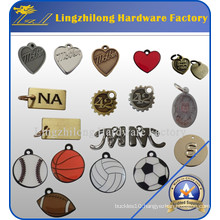 Wholesale Cute Mixed Pendants Charms Jewelry