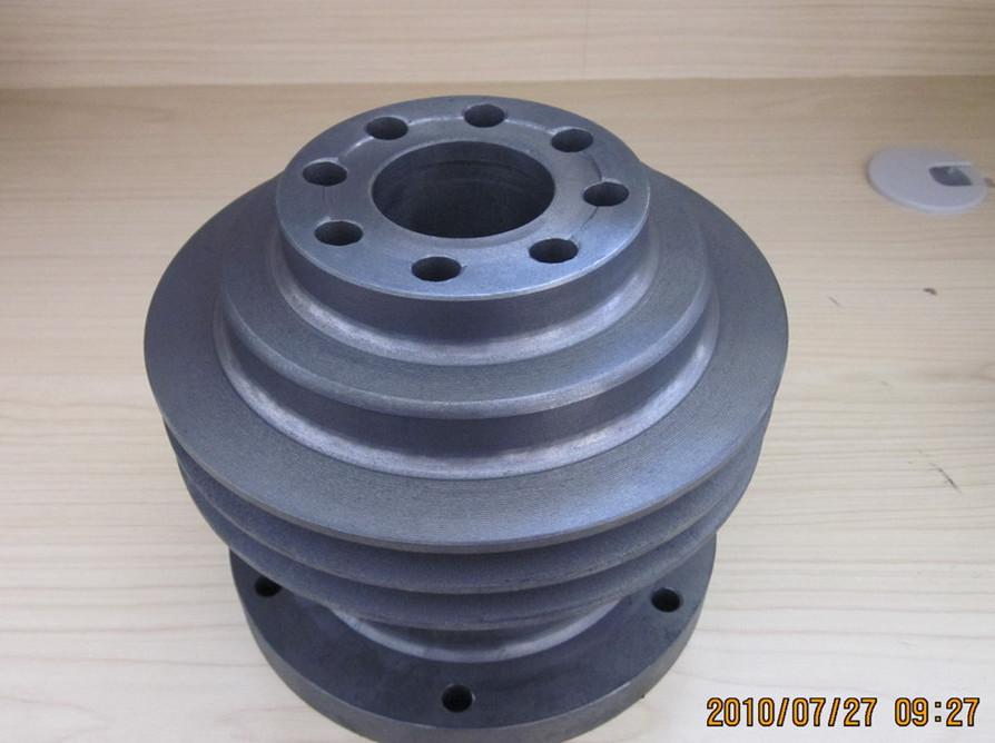 Howo Pulley VG1246060010 VG1500020002 61560020002