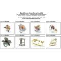 2015 neueste Art und Weise u. Gute Qualität 925 Sterlingsilber-Schmucksache-Ring (R10494)