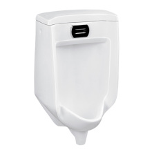 Automatic Sensor Porcelain Urinal For Public Toilets
