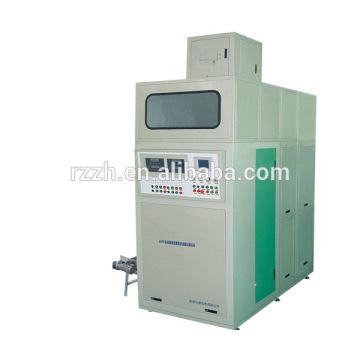 DCS-5F16 seis lados de plástico e vácuo Máquina de embalagem semi-automática de arroz