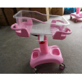 Hospital equipment baby cot and baby beds with competitive price