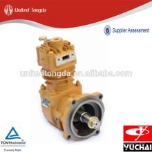 Yuchai air compressor for D30-3509100C