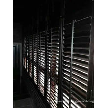 Quality Solid Wood Shutter (SGD-S-5876)