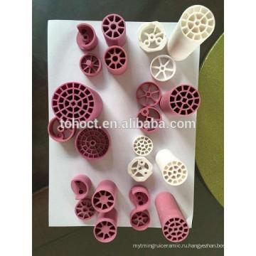 Электронные глинозема керамики Al2O3
