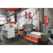 Machine de recyclage de granulateur en plastique Machine PE PP FILM